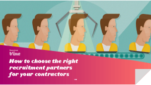 How to Choose the Right Recruitment Partners for Your Contractors
